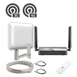 Купить Беcпроводной интернет 3G-4G в Севастополе.