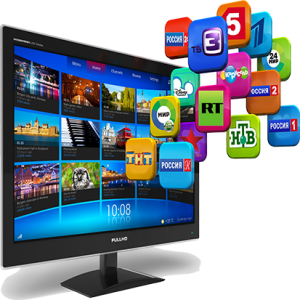 Купить Цифровое телевидение в Севастополе.