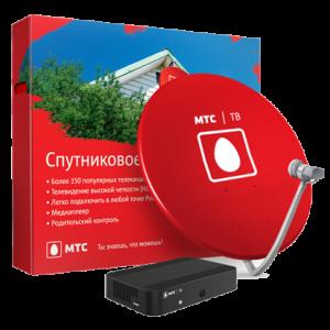 Купить МТС ТВ в Севастополе.