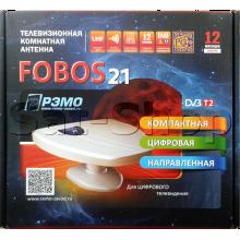 Комнатная антенна «Фобос 2.1»