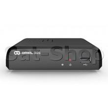 DVB-T2 приставка Oriel 305