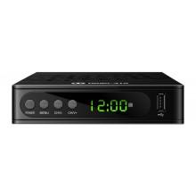 DVB-T2 приставка Oriel 415D