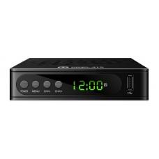 Купить DVB-T2 приставка Oriel 415D