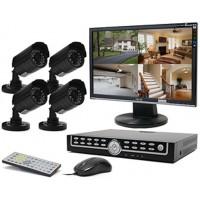 Системы видео наблюдения (0)